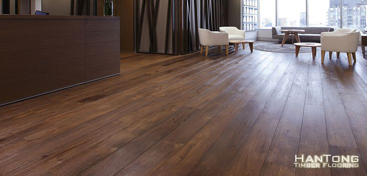 Han Tong Timber Flooring Engineered Bam
