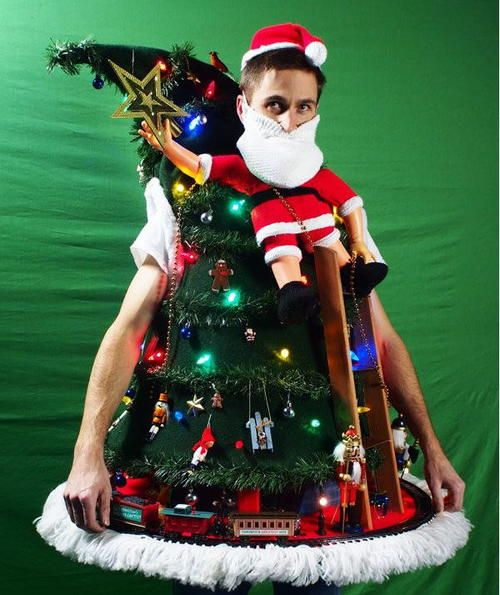 24 best diy ugly christmas sweater images on pinterest diy ugly tipping the ladder diy ugly christmas sweater solutioingenieria Gallery