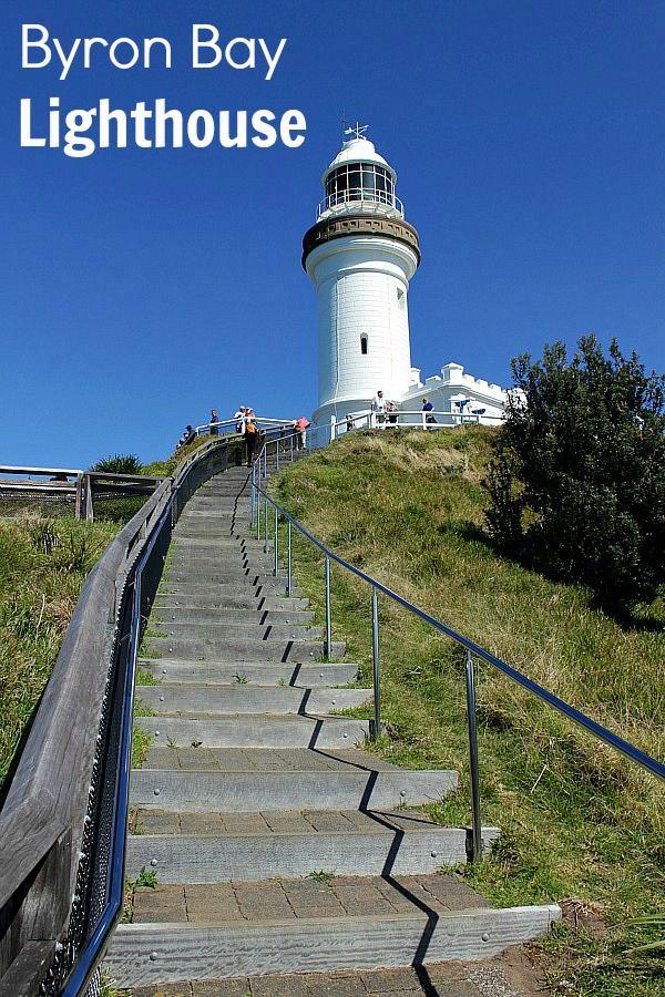 Doing the Byron Bay Lighthouse Walk - Australia