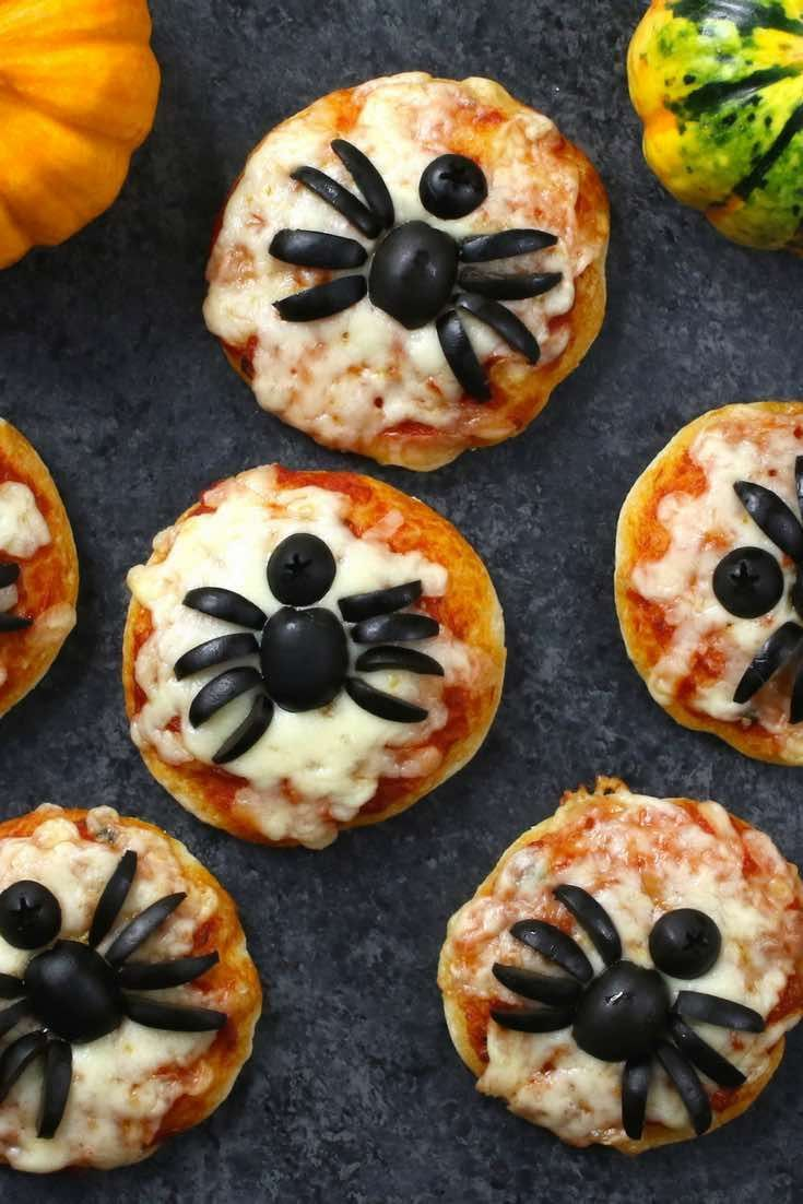 Taste Of Home Halloween 2020 Halloween Pizza Recipe, halloween pizza recipe taste of home place