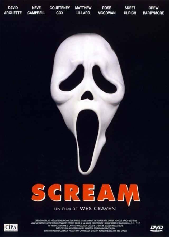 HORROR MOVIES CLASSICS POSTER COLLAGE FREDDY JAWS HALLOWEEN SCREAM A3 A4 SIZE