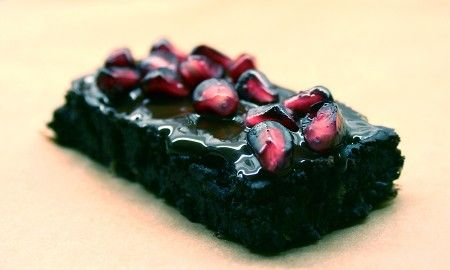 Fitness food for chocolate lovers!