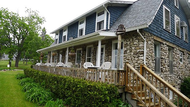 Ada Bed And Breakfast Ky In