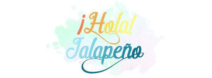 ¡HOLA! JALAPEÑO ~ Margarita Week Recipes