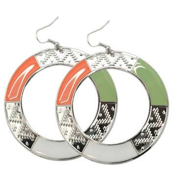 Free Giveaway: Jade, Nectarine & White Earrings from Paparazzi Gals' $5 Boutique... www.lovinmybling.com    Enter Here: http://www.giveawaytab.com/mob.php?pageid=495915333814262