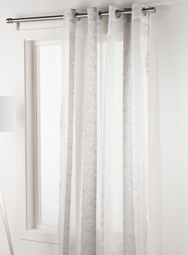 Curtains Shop Bedroom Living Room Curtain Designs In Canada Simons