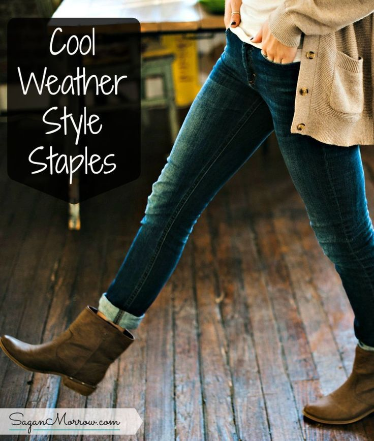 Best 25 Fall Fashion Staples Ideas On Pinterest Fall Style 2015 Casual Winter Style And