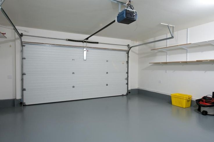 How to Convert a Garage into a Bedroom on the Cheap