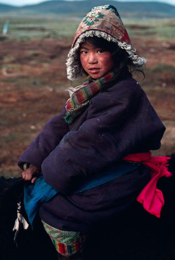 Tibet   Steve McCurry * 1500 free paper dolls for girls at Arielle Gabriels International Paper Doll Society also her new book explores her life as a mystic suffering financial disaster in Hong Kong The Goddess of Mercy & The Dept of Miracles a unique memoir*