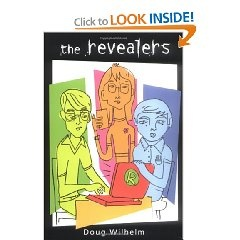 the revealers book report