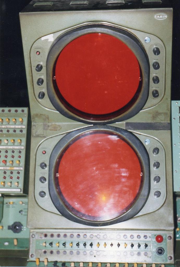 RAF Watton, Eastern Radar