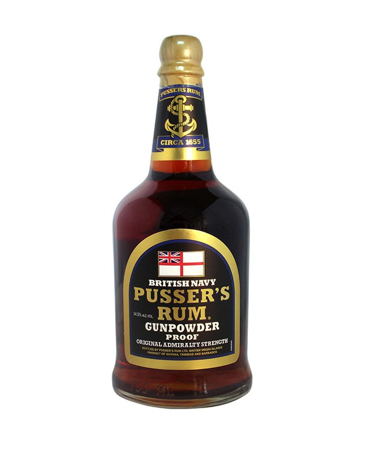 Pusser's Gunpowder Proof is now available online! Order it directly to your door, ready for you to pour and enjoy. Up Spirits!  #pussers #rum #pussersrum #alcohol #gunpowderproof #orderonline