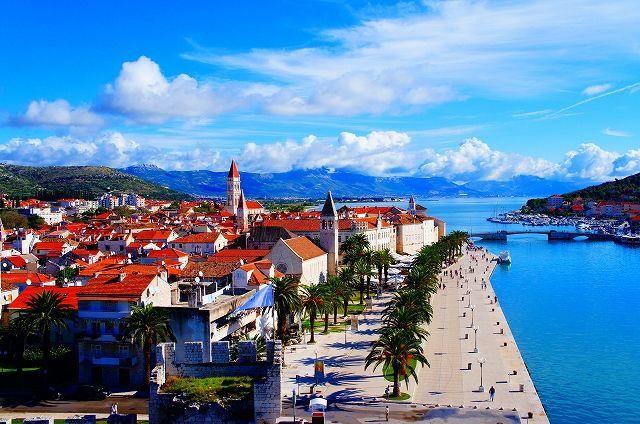 「魔女の宅急便」のキキが愛した!クロアチアのおすすめ観光スポット15選   RETRIP