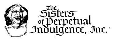 Image result for sisters of perpetual indulgence