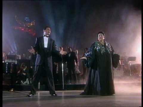 Y ya Puestos Algo Que Me Sigue Poniendo los pelos de punta de Freddie Mercury y Montserrat Caballé - 1988