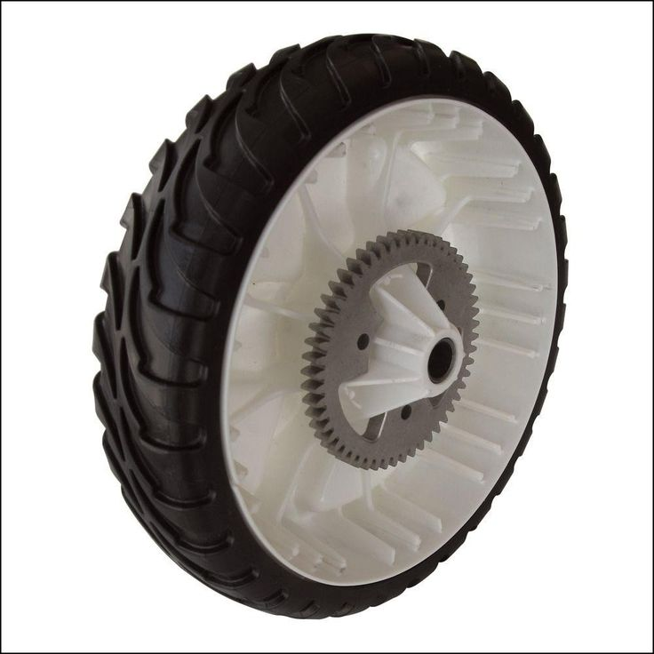 Toro Lawn Mower Tires and Wheels