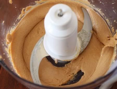 ... Peanut, Easy Homemade, Food Processor, Nom Nom, Homemade Peanut Butter
