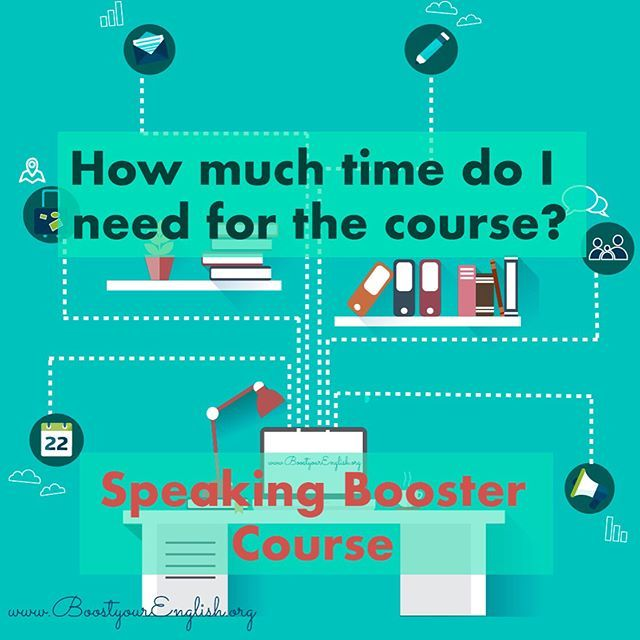 ✅How much time do I need for the course? ➡️swipe the images For the course you need: 📌at least two minutes to listen to the task every day 📌at least two minutes to answer the question every day 📌some time to think before you answer 📌several minutes to listen to replies of others - at least 3 replies and to make short replies to them So I would suppose that the minimum time you need for the course per day is 15-30 minutes. But the time depends on you! You are not connected to any time…