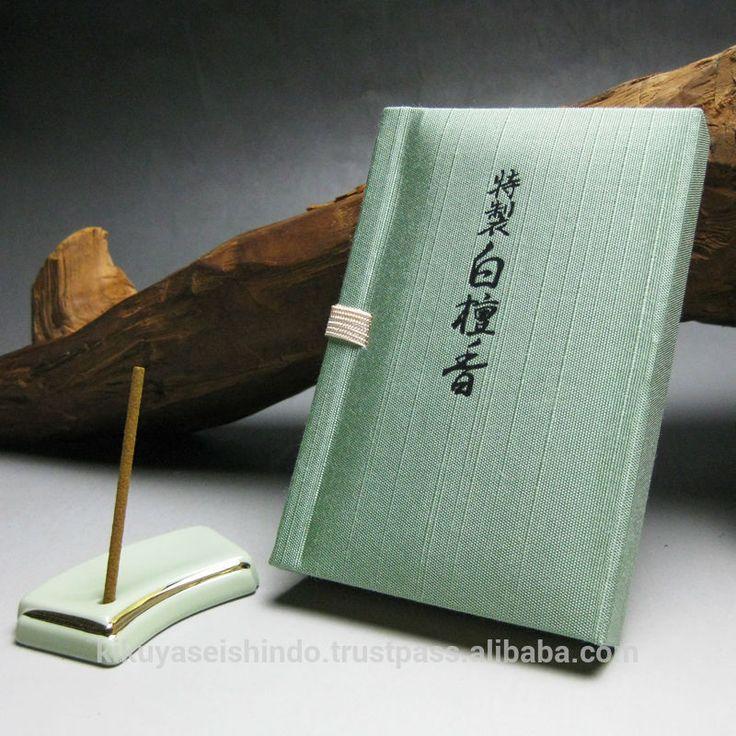 Nippon Kodo Tokusei Byakudan Ko (Sandalwood) Incense, $23.41