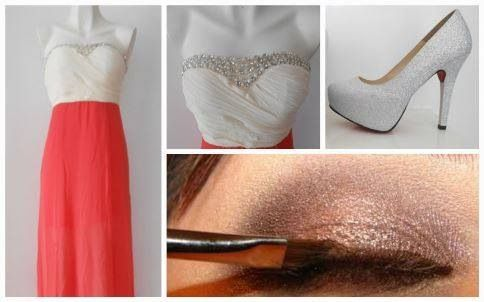 #outfit #briana #vestidos #fiesta