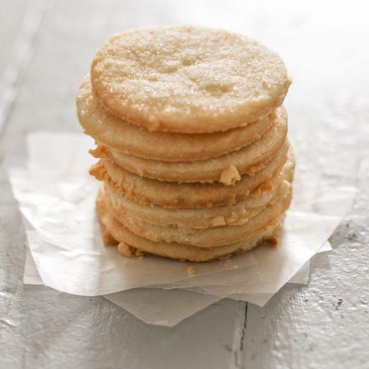 Best Shortbread Cookies