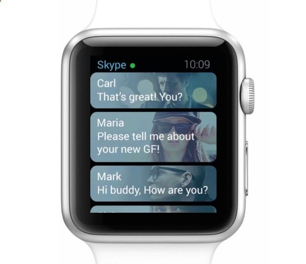 Tips For Choosing Smartwatch Apple Watch - Apps Inspiration #mobile #ui #ux #design #inspiration #navigation #app #interface #ios #android #flat #smartphone #visual #material #materialdesign #weareable #smart #watch #smartwatch #apple #applewatch - If you want to buy a smartwatch and you do not know which one, you need to review well not only the prices, but also which one is right for you. To do this, we give you useful tips to make the best choice.