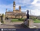 Paisley Abbey - Paisley Scotland