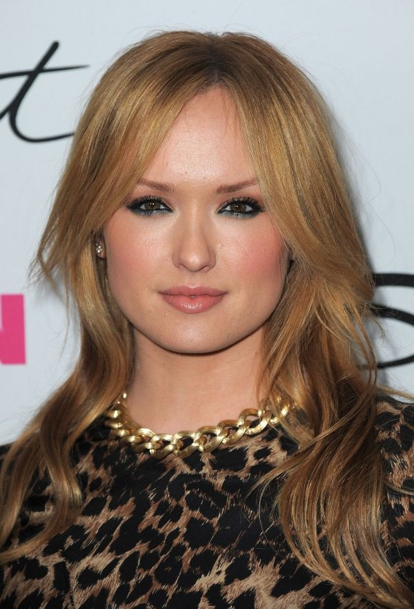 Kaylee DeFer - Gossip Girl