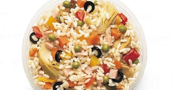 Dieta dimagrante del riso: come farla?