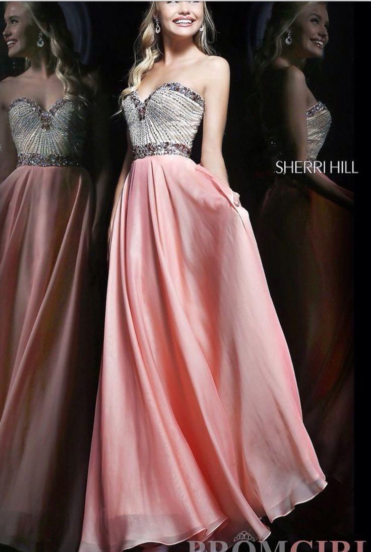 Mejores 71 imágenes de Gowns en Pinterest | Vestidos bonitos ...