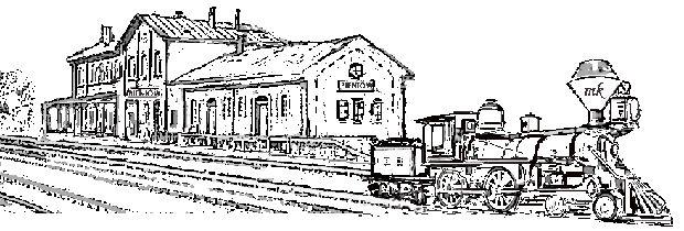 Kolej w Bieniowie