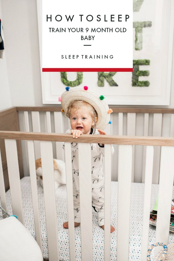 abc489c168f80cf20e9f29fe7deaffba - How Do I Get My 9 Month Old To Sleep Through The Night