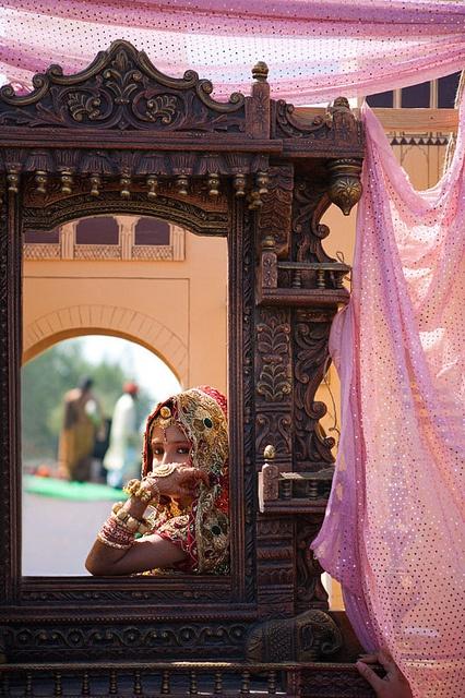 Jaisalmer: Desert Festival  India                                                                                                                                                                                 More