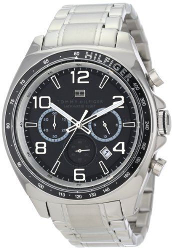 Tommy Hilfiger Men's 1790939  Luxury Sport Chronograph Watch  #1790939 #Chronograph #Hilfiger #Luxury #Men's #Sport #Tommy #Watch MonitorWatches.com