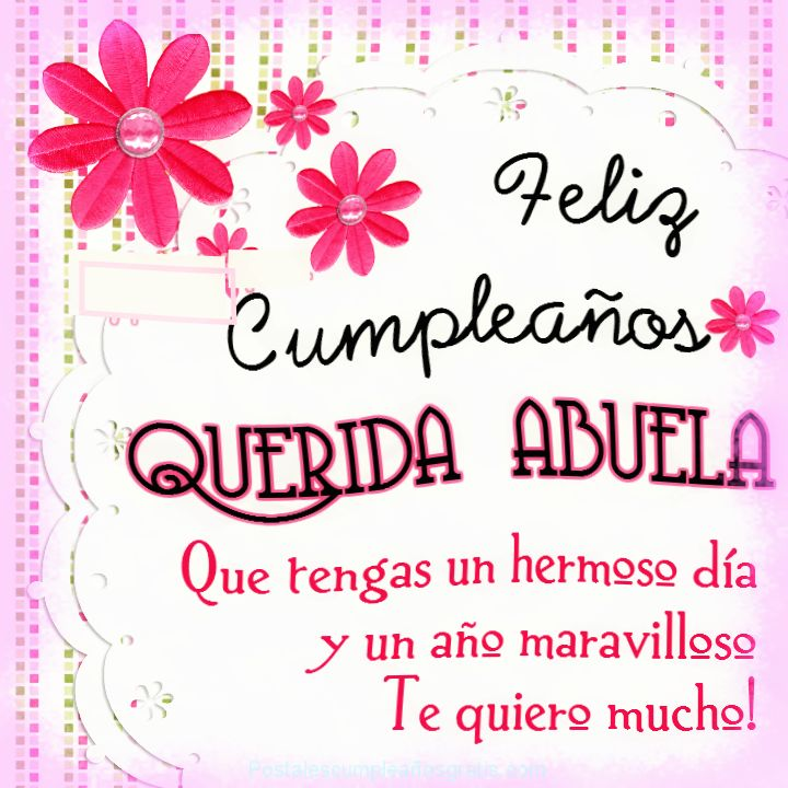 181 best Feliz Cumpleaños images on Pinterest Birthday cards, Birthdays and Anniversary cards