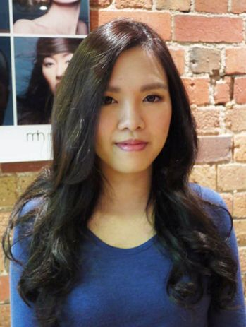 AFTER Great Lengths Hair Extensions by mister_Dior