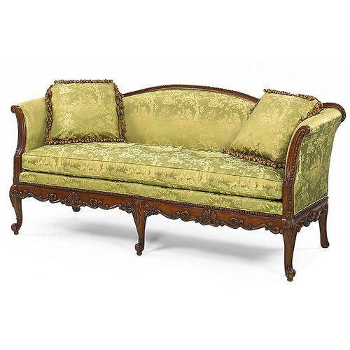 23 best muebles vintage images on pinterest armchairs - Muebles luis xv ...