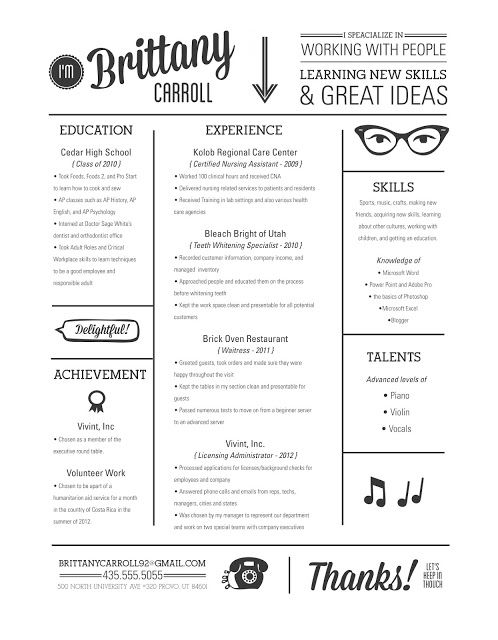The 25+ Best Unique Resume Ideas On Pinterest | Resume Ideas, Resume And  Graphic Designer CV  Unique Resume Ideas