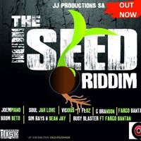 Tee Floz - Kakata Kakata (The Seed Riddim 2017 JJ Productions) by Percy Dancehall Reloaded on SoundCloud