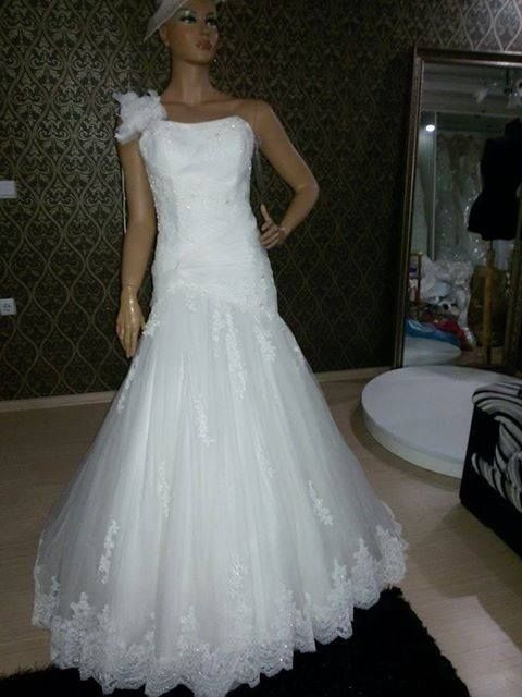Is it your dream dress? visit our website