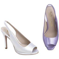 Festhető menyasszonyi cipő 2 / Dyeable bridal shoes 2