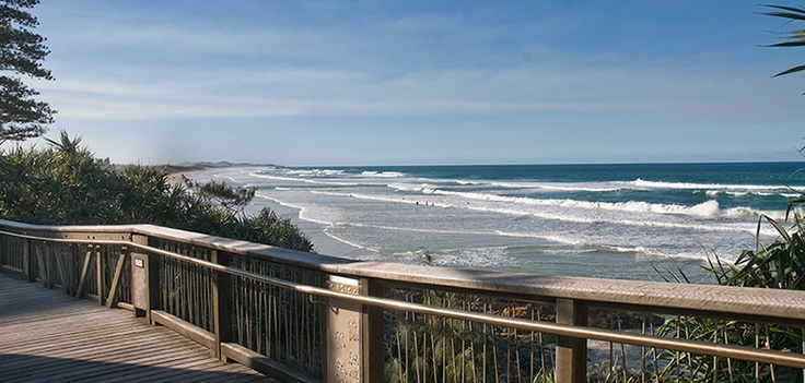 The Sunshine Coast in @Queensland is our hot spot of the week! Until next Monday we've got 50% off these accommodation deals #travel #Qld