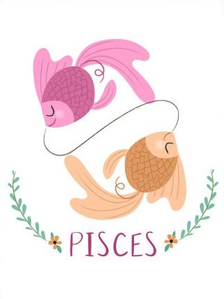 Sun in Pisces: as the last sign of the zodiac, Pisces contains within itself a little experience of all the signs. This gives Pisces Suns the ability to identify with people from all walks of life. These individuals are not only changeable and adaptable, they have open minds and tremendous understanding. But Pisces itself is often misunderstood. Pisces Suns may spend a good portion of their lives yearning for understanding. Suffering is sometimes glamorized in the Piscean world.