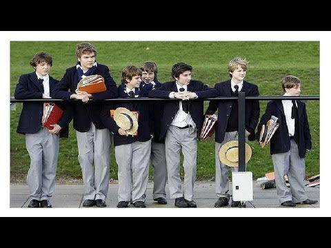 "HARROW Documentary 2013: ""A Very British School"" (2of2)"