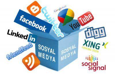 Sosyal Medya Üzerine