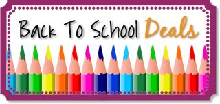 Save BIG with these Back-to-School Clothing and School Supply Deals at TheFrugalGirls.com #kids #school #backtoschool