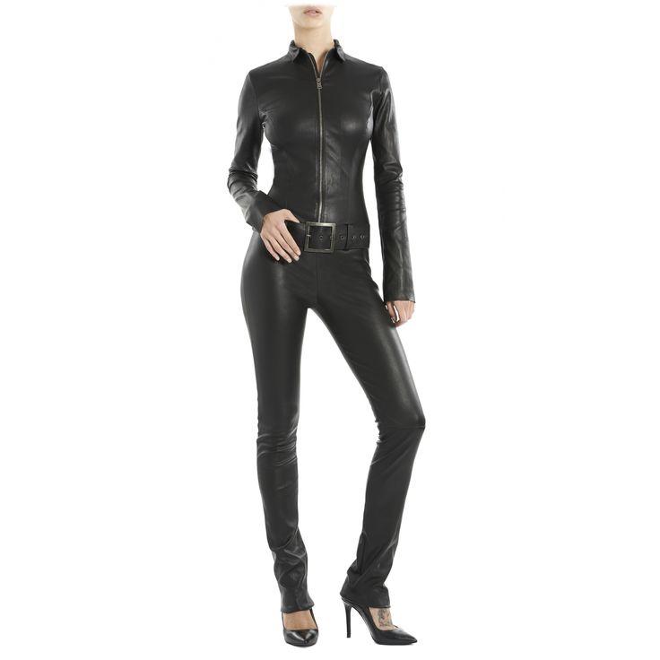 1000 id es sur le th me leather catsuit sur pinterest combinaison pantalon latex et rihanna. Black Bedroom Furniture Sets. Home Design Ideas
