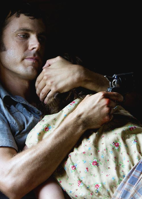 Ain't Them Bodies Saints (2013) by David Lowery with Casey Affleck, Rooney Mara, Ben Foster...