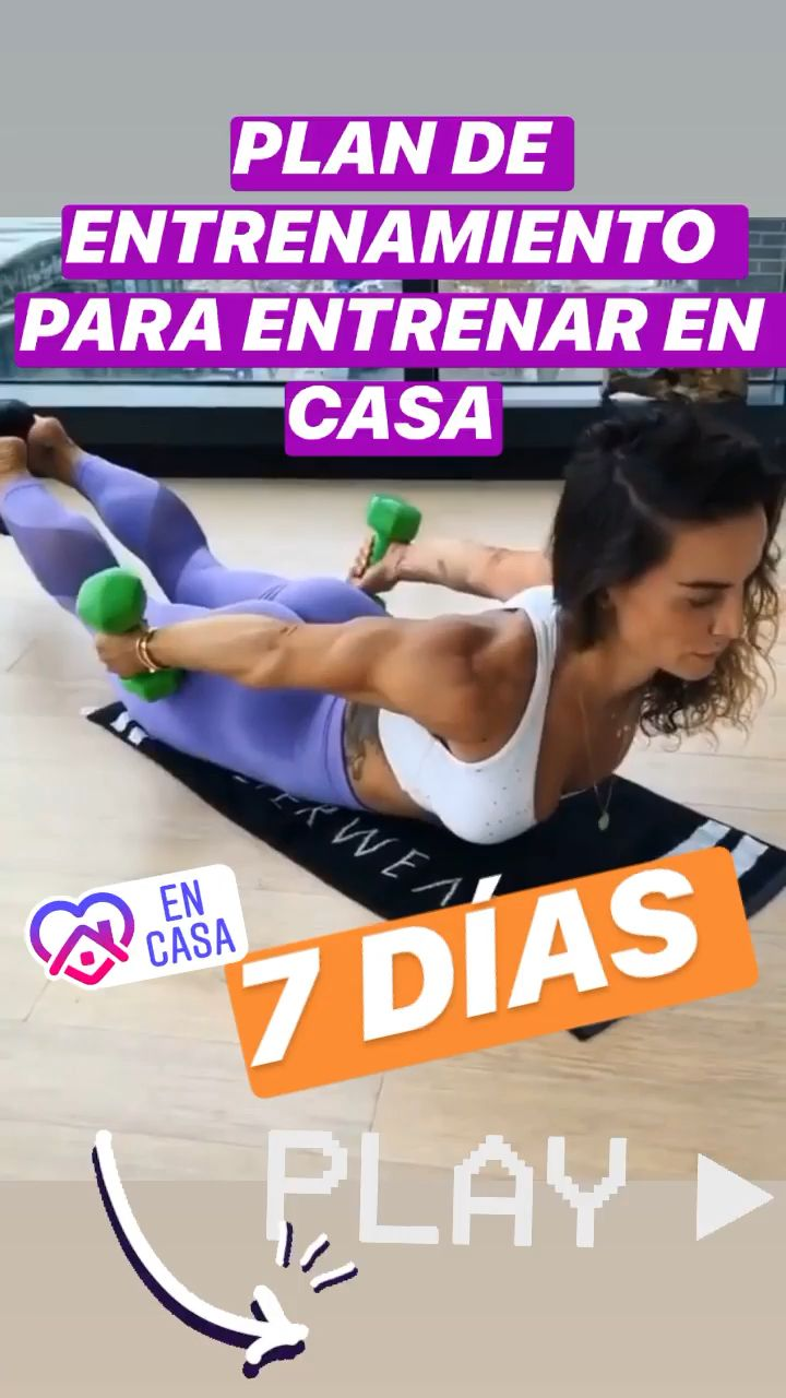 Ejercicios para hacer en casa y mantenerse activo Weight Loss Plans, Weight Loss Tips, Maria Jose, Want To Lose Weight, Fitness Nutrition, Healthy Weight Loss, Gym, Diet, Workout