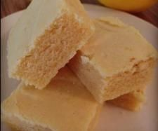 Lemony Lemon Brownies   Official Thermomix Recipe Community